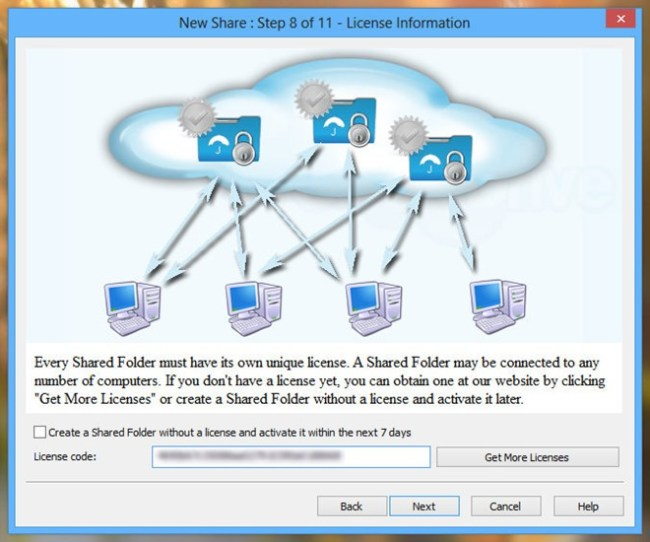 Secured-Cloud-Drive_Wizard-Step-8