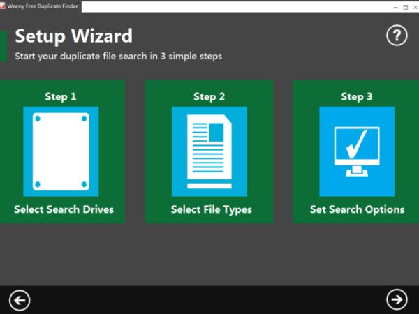 Weeny-Free-Duplicate-Finder