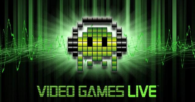 Video Games Live en Buenos Aires
