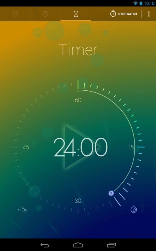 Timely Timer