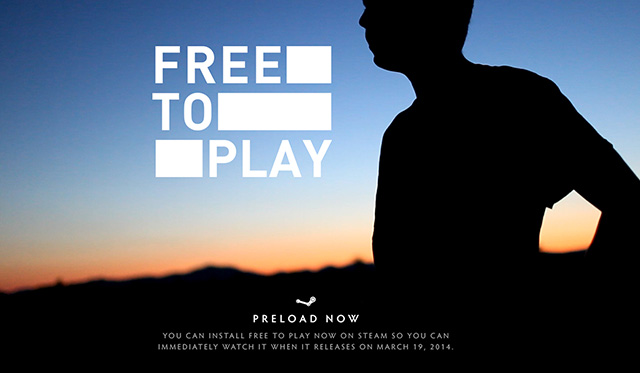 Free to Play descarga