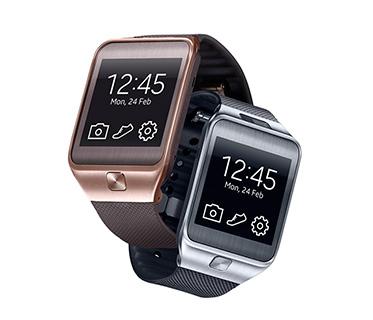Nuevos Samsung Gear