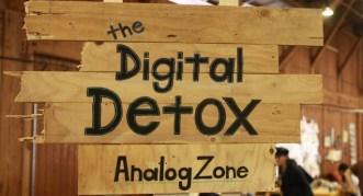 The Digital Detox