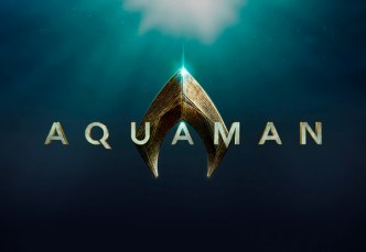 logo aquaman