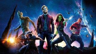 guardianes de la galaxia y los avengers