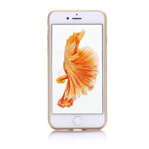 Husa Apple iPhone 6 Plus auriu
