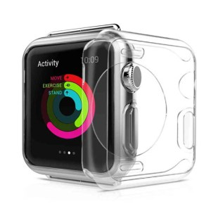 protectie siliconica apple watch 42mm