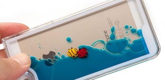 Un oceano en tu iPhone