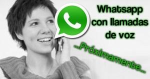 Llamadas whatsapp 2