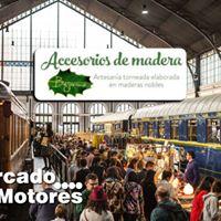 Artesanía Bejarano IMAGEN-MERCADO-MOTORES Artesanía Bejarano en Mercado de Motores Noticias