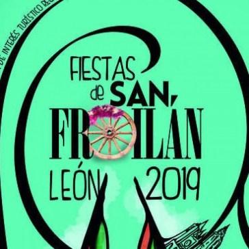 Artesanía Bejarano Cartel-leon-2-300x300 MERCADO MEDIEVAL DE LAS TRES CULTURAS,LEÓN 2019. Noticias
