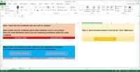 Excel VBA compare worksheets