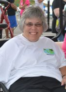 Dr. Laura Payne, Tennessee | Board Member since 2017