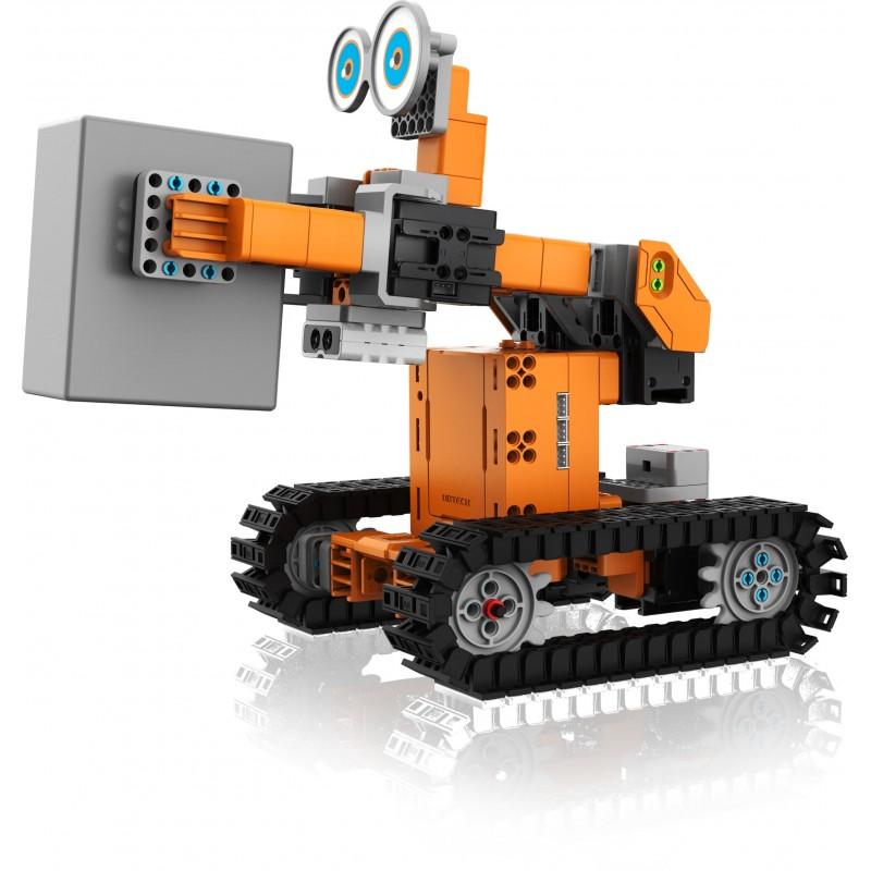ROBOT UBTECH Jimu Tankbot - Access Online
