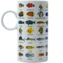 マグカップ:海魚大全Ⅰ