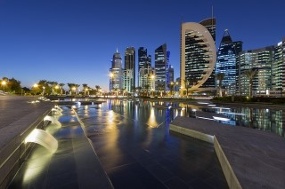Katar Arabia