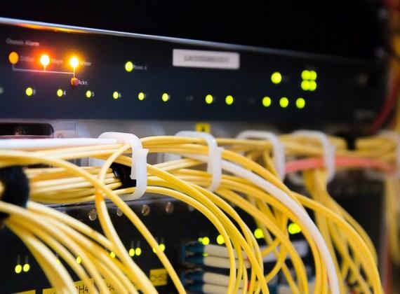 Szafa telekomunikacyjna