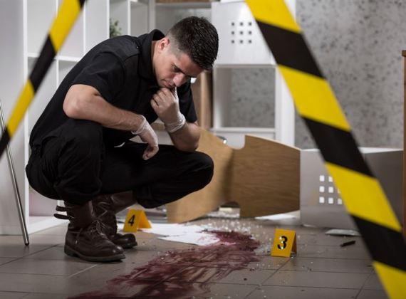 Śladami zbrodni. Poznaj specjalność Kryminologia i kryminalistyka!