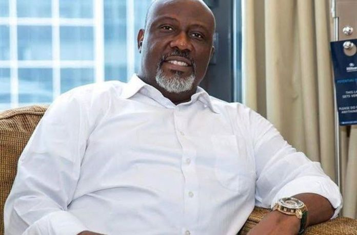 The Appeal Court of Nigeria has dismissed the appeal case of Dino Melaye over Smart Adeyemi's win as Senator representing representing Kogi West.