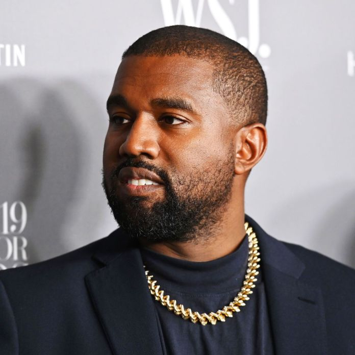 Kanye West goes on Twitter rant, talks about divorcing wife Kim Kardashian.