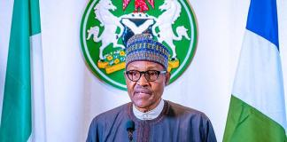 President Muhammadu Buhari on Tuesday officially inaugurated the Nigeria Liquefied Natural Gas Train, (NLNG) 7 project in Bonny, Rivers State.