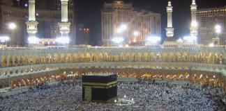 2021 Hajj: Saudi Arabia Bars Travellers From Nigeria, Others Over COVID-19