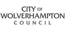 Wolverhampton Council Slider Logo
