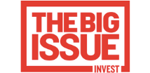Big Issue Invest Web Logo