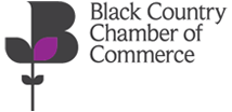 Black Country Chamber Slider Logo