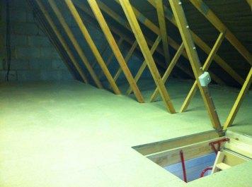 Loft Boarding Kettering