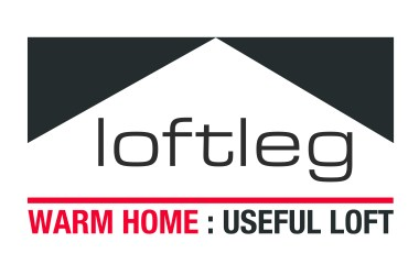 Loft Leg System for installing Loft Boarding into New Build Properties Stafford
