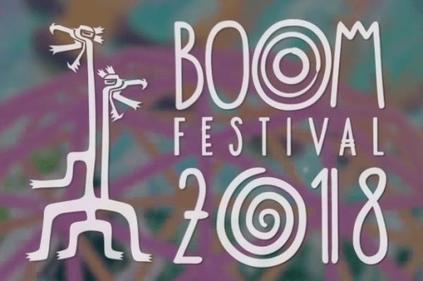 Boom Festival 2018
