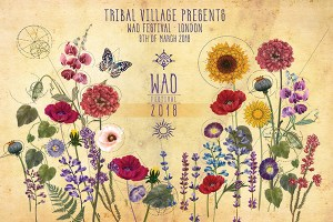 tribal village feb 2
