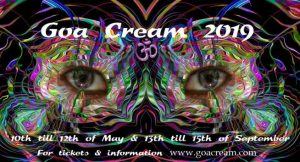 goa cream may 2019