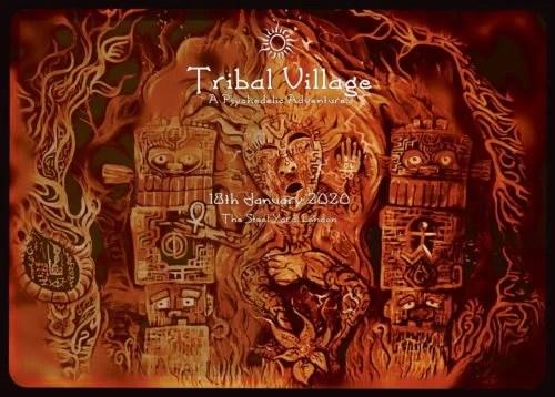 Tribal18