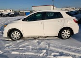 2013 toyota matrix best deal