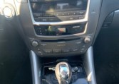 2011 LEXUS IS250 CENTER CONSOLE