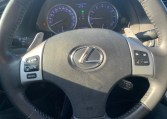 2011 LEXUS IS250 STEERING WHEEL