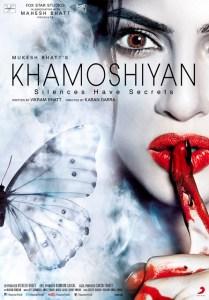 khamoshiyan
