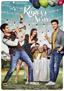 Kapoor&Sons