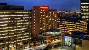 Sheridan Hotel Hamilton