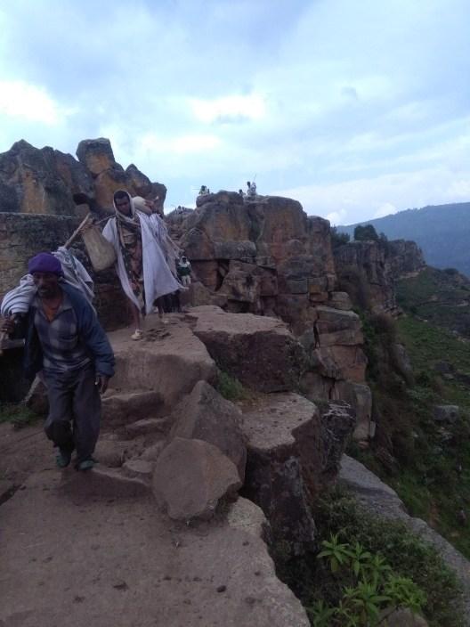 Access eco trekking Ethiopia tours