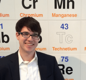 John Killoran: Webmaster and Marketing