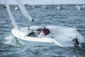 Disabled sailor