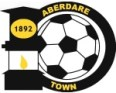 Aberdare Football Club Logo