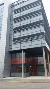 Capital Quarter 2, Public Health Wales Office