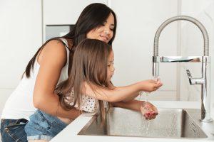 Handwashing is important to fight Coronavirus