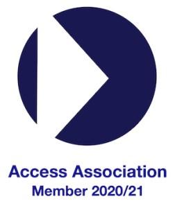 Access Association Member 2020/2021