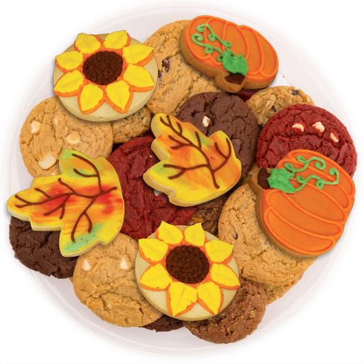 harvest treats