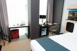 Corendon hotel Amsterdam